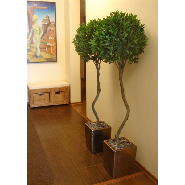 Деревья искусственные для интерьера